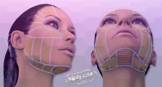 HIFU 3D лифтинг в BodyLAB Studio - запишете се първи..